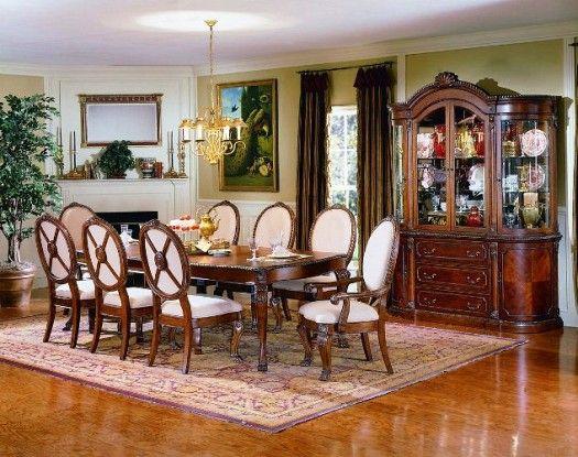 صور طاولات كلاسيك 2014 ، طاولات روعة كلاسيكي 2014 ، طاولات طعام كلاسيكي تجنن 1403544652914.jpg