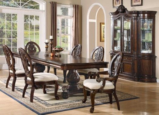 صور طاولات كلاسيك 2014 ، طاولات روعة كلاسيكي 2014 ، طاولات طعام كلاسيكي تجنن 1403544652925.jpg