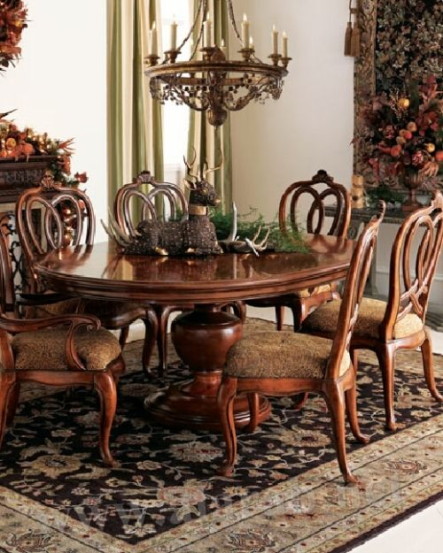 صور طاولات كلاسيك 2014 ، طاولات روعة كلاسيكي 2014 ، طاولات طعام كلاسيكي تجنن 140354465293.jpg