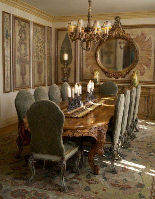 صور طاولات كلاسيك 2014 ، طاولات روعة كلاسيكي 2014 ، طاولات طعام كلاسيكي تجنن 1403544652947.jpg