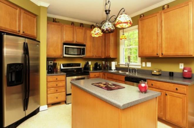 مطابخ لمنازل عصرية 2014 ، اجمل المطابخ المودرن 2014 ، مطابخ رقيقة موردن 1405354632954.jpg