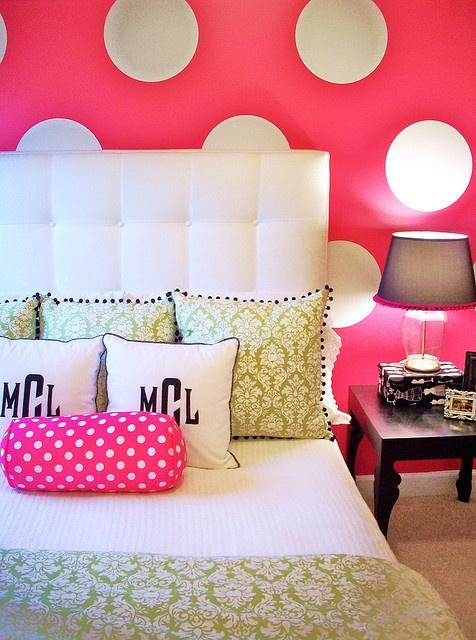 غرف نوم بناتي رقيقة 2014 ، احلي غرف بنات 2014 ، غرف بنات وردية 140580560866.jpg