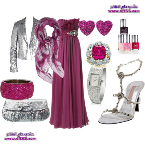 حصري - اجمل ازياء بناتي رقيقة 2016 ، Exclusive - the most beautiful costumes Girls thin 2016 1432482048671.jpg