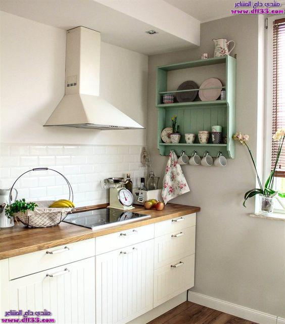 2016 Modern Kitchen Cabinets: احدث صور للمطابخ الحديثة الكبيرة 2016 ، The Latest Images