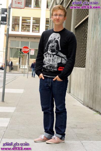 موديلات ملابس كاجوال شبابية حلوة 2016 ، Models Casual clothes youth sweet 2016 1474573973887.jpg