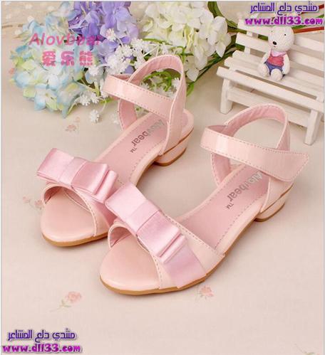 اجمل صور احذية اطفال بناتي رقيقة 2016 ، Pictures of beautiful thin children girlie shoes 2016 147646232024.jpg