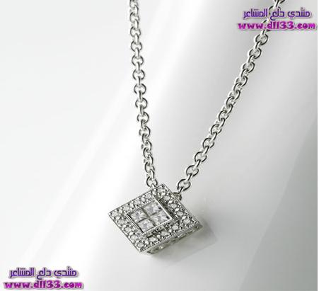 كولكشن صور سلاسل رقبة فضية للسيدات  2016 ، Photo Collection neck Silver chains for Women 2016 147879117623.jpg
