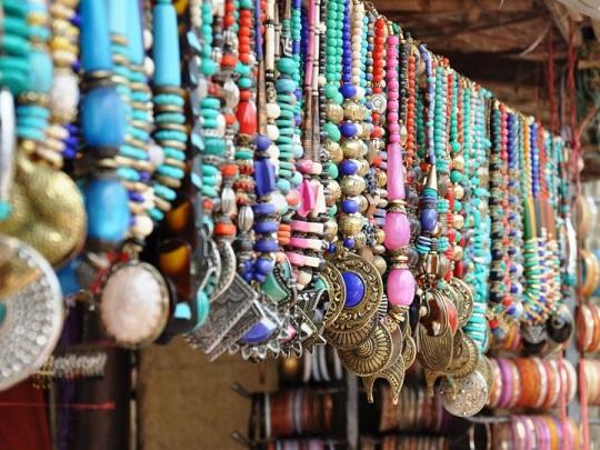 قرية شيرنجه لؤلؤة بتركيا