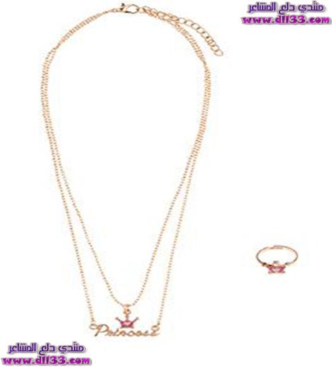 ارقى مجموعة سلاسل رقيقة للصبايا 2017 ، The finest collection of thin chains Sabaya 2017 1489594664124.jpg