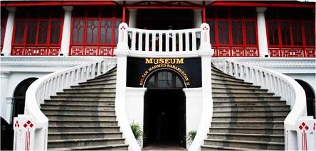 جولة مدينة بانيوانجي اندونيسيا