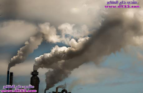 الضباب الدخاني واضراره واثاره ، Smog and damage and effects 151041555651.jpg