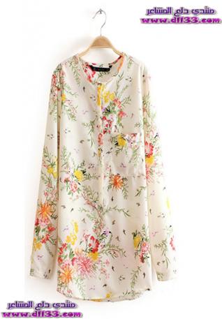 اشيك موديلات ازياء بلوزات للبنات 2018 ، Ashik fashion models sweatshirts for girls 2018 1512930784744.jpg