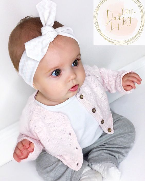 أجمل أزياء للمواليد
