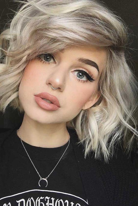 بالصور ارقى تساريح شعر قصير لاطلالتك في 2018 1516193603736.jpg