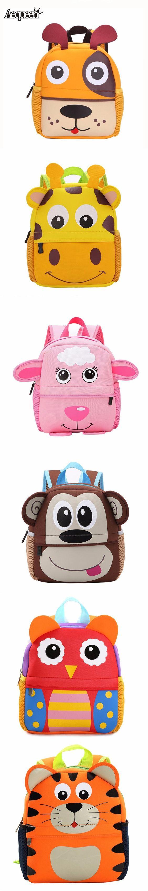 حقائب ظهر بتصميمات ونقشات عصرية للاطفال 2018 1516618892523.jpg