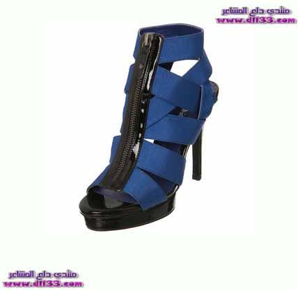 اشيك موديلات صنادل نسائية زرقاء 2018 ، Ashik models women 's blue sandals 2018 1516710252611.jpg