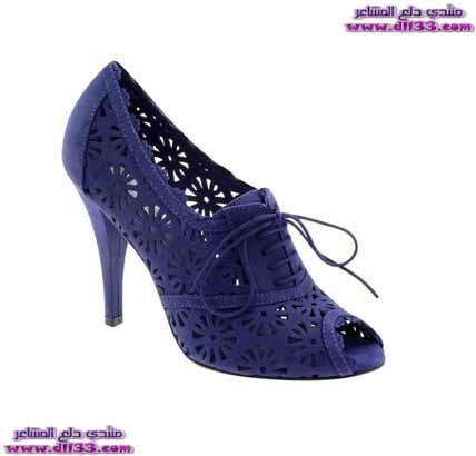 اشيك موديلات صنادل نسائية زرقاء 2018 ، Ashik models women 's blue sandals 2018 1516710252612.jpg