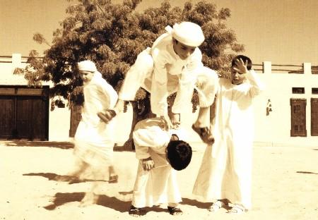 منتدى سيدات الإمارات