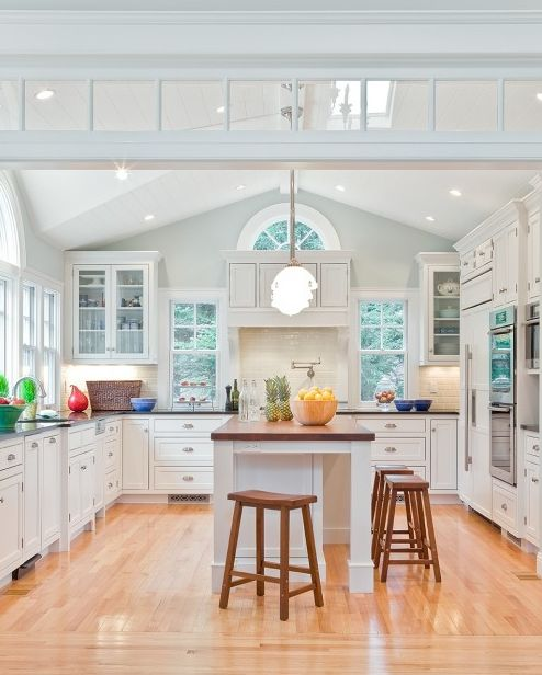 احدث تصاميم مطبخ امريكي لمنزل عصري انيق 2018 1518005204542.jpg