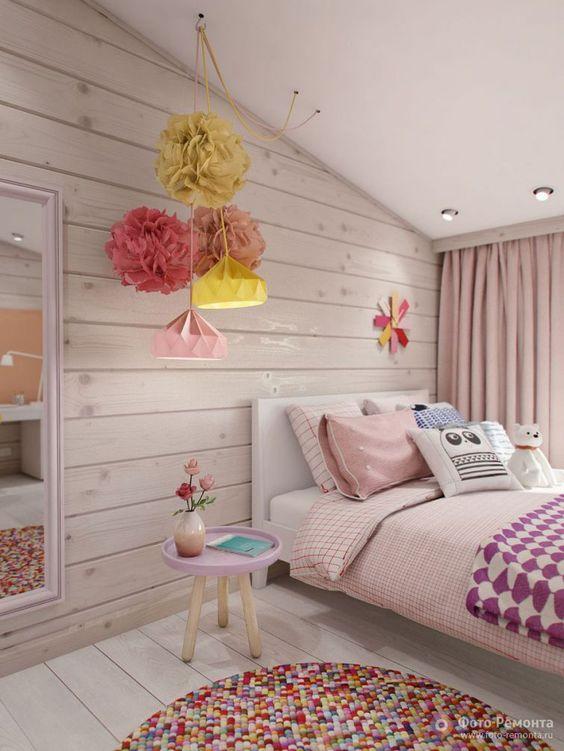 ديكور غرف نوم بنات مراهقات غاية العصرية والاناقة حصري 2018 151809459072.jpg