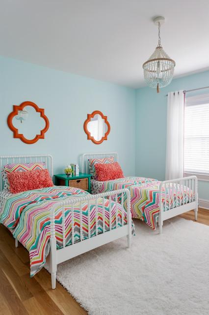 بالصور ديكورات غرف نوم اطفال بألوان عصرية مبهجة حصري 2018 1518186499094.jpg