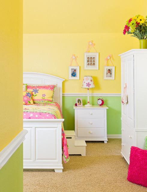 بالصور ديكورات غرف نوم اطفال بألوان عصرية مبهجة حصري 2018 1518186499127.jpg