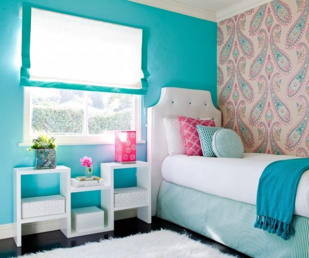 بالصور ديكورات غرف نوم اطفال بألوان عصرية مبهجة حصري 2018 151818649915.jpg