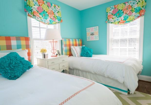 بالصور ديكورات غرف نوم اطفال بألوان عصرية مبهجة حصري 2018 1518186581582.jpg