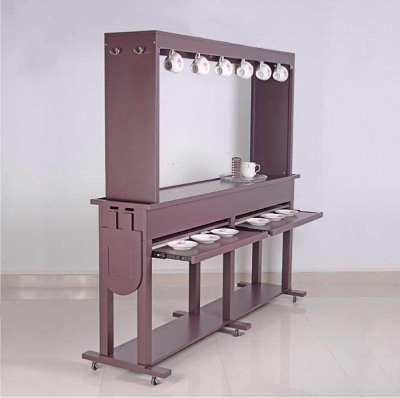 طاولات البوفيه -البوفيه المنزليه العصريه 1518642154752.png