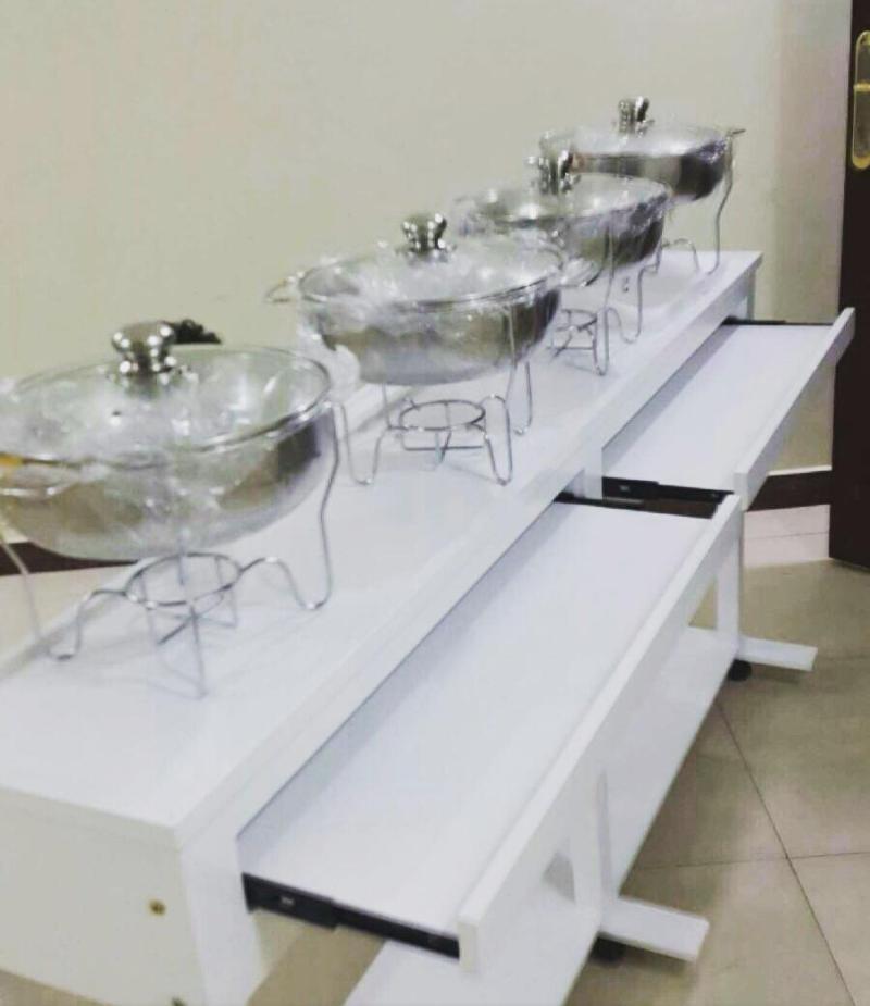 طاولات البوفيه -البوفيه المنزليه العصريه 151864215484.png