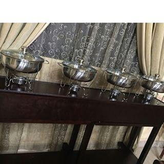 طاولات البوفيه -البوفيه المنزليه العصريه 1518642154846.jpg
