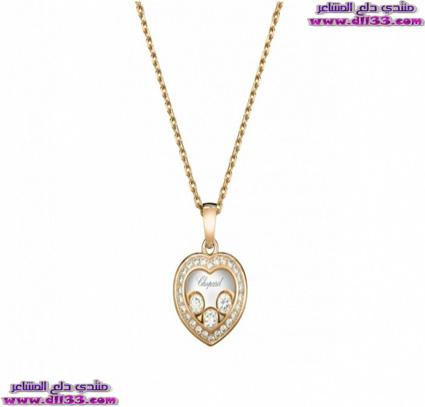 مجموعة سلاسل راقية للصبايا 2019 ، Collection of luxury chains for girls 2019 1538829188532.jpg