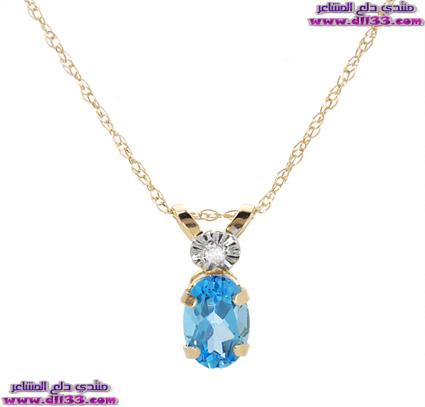 مجموعة سلاسل راقية للصبايا 2019 ، Collection of luxury chains for girls 2019 1538829188543.jpg