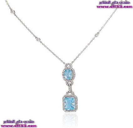 مجموعة سلاسل راقية للصبايا 2019 ، Collection of luxury chains for girls 2019 1538829188554.jpg