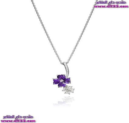 مجموعة سلاسل راقية للصبايا 2019 ، Collection of luxury chains for girls 2019 1538829188577.jpg