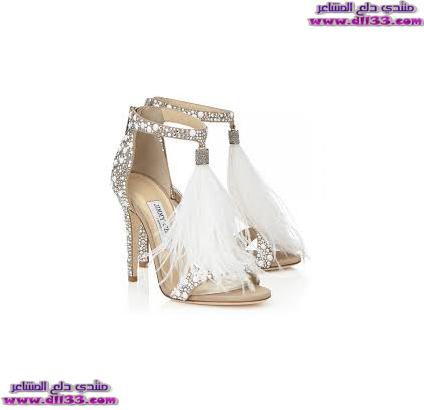 اشيك صور احذية بناتي للزواج 2019 ، Photos of girls shoes for marriage 1539253050874.jpg