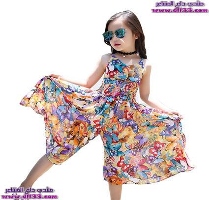 اجدد صور فساتين روعة للبنات 2019 ، Photo renew splendor dresses for girls 2019 153926331882.jpg