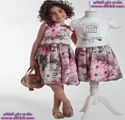 اجدد صور فساتين روعة للبنات 2019 ، Photo renew splendor dresses for girls 2019 1539263318825.jpg