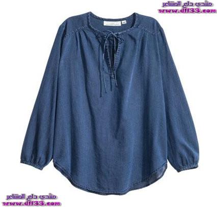 اشيك موديلات ملابس متنوعة للصبايا 2019 ، Fashion clothes for girls 2019 1539596918771.jpg