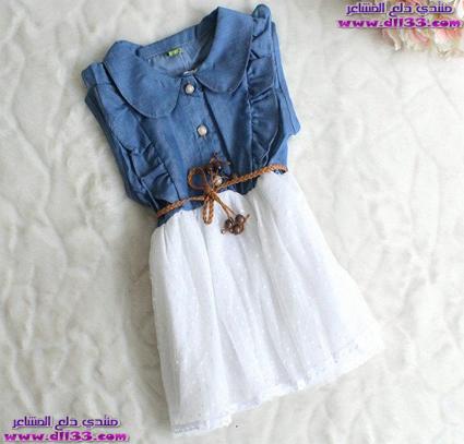 اشيك موديلات ملابس متنوعة للصبايا 2019 ، Fashion clothes for girls 2019 1539596918782.jpg