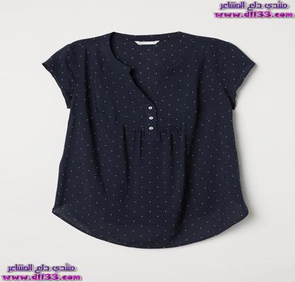 اشيك موديلات ملابس متنوعة للصبايا 2019 ، Fashion clothes for girls 2019 1539596918816.jpg