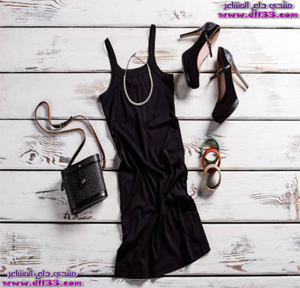 اشيك موديلات ملابس متنوعة للصبايا 2019 ، Fashion clothes for girls 2019 153959691885.jpg