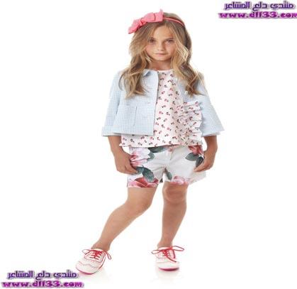 صور ملابس اطفال شتوية وصيفية 2019 ، Photo Baby clothes winter and summer 2019 1541671670854.jpg
