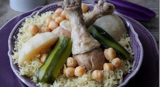 طريقة الرشتا بالدجاج التونسية بمناسبة 1561463548313.jpg