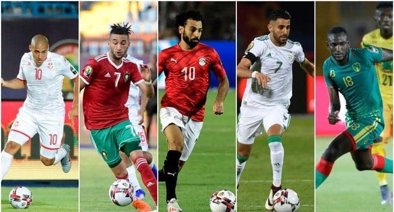المنتخبات العربية الأسبوع الفريقية 2019 1561545895267.jpg
