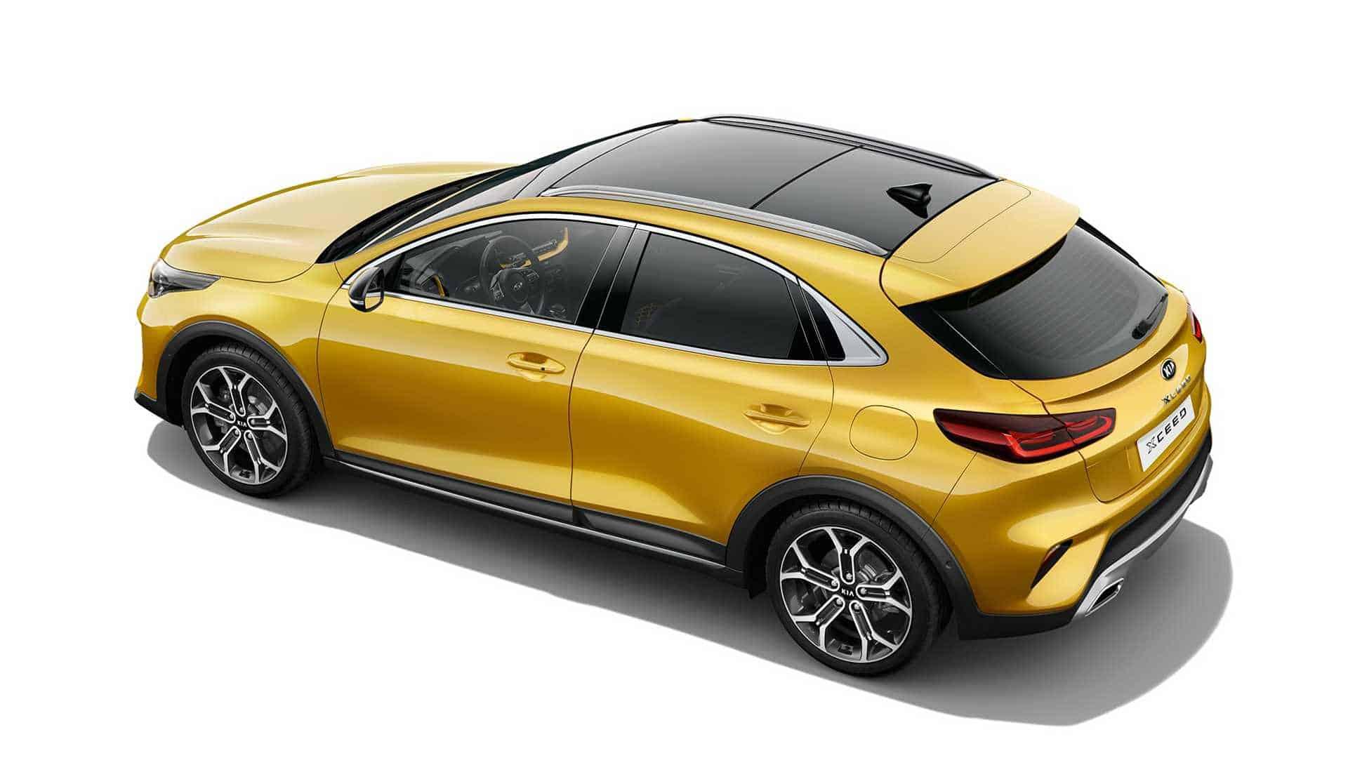 سيارات XCeed 2020 أغلى سيارات